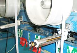 塑胶行业防静电解决方案